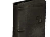 30Rnd 5.56mm CMAG