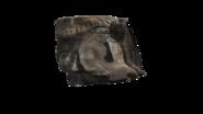 Canvas Pants Short (Beige) (R)