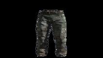 Green Jeans Model (R)