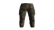 Autumn Hunter Pants Model (P-W)