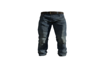 Blue Jeans Model (P-W)