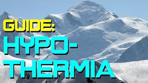 Hypothermia Guide For DayZ Exp. 0.49 How Hypothermia Works