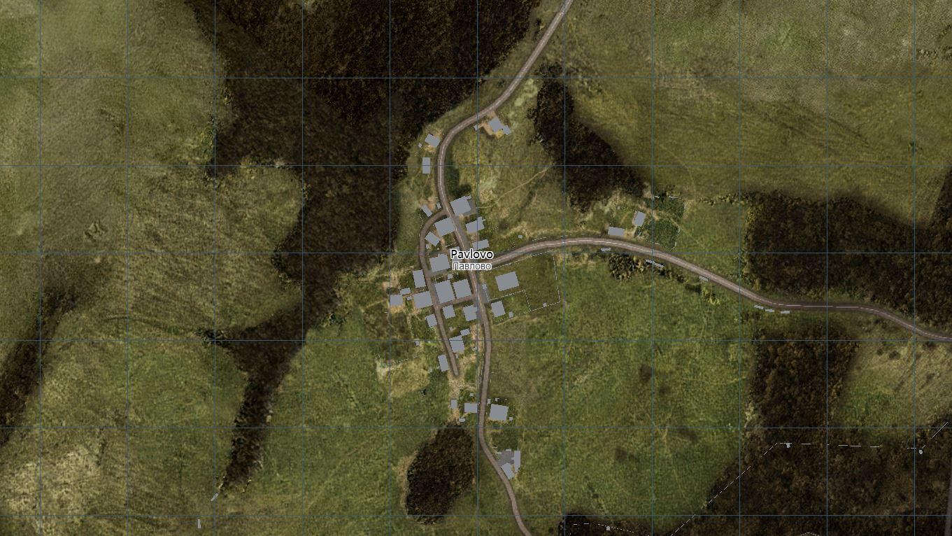 Pavlovo | DayZ Standalone Wiki | FANDOM powered by Wikia on loot map dayz standalone, map for dayz standalone, prison island map dayz standalone, full map dayz standalone, map of dayz standalone, vehicle map dayz standalone, chernarus map dayz mod,