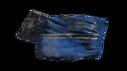 Light Blue Tracksuit Pants (D-BD)