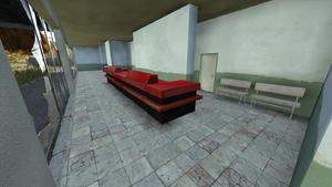 Hospital - Interior