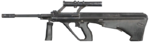 Steyr AUG Automatic Rifle