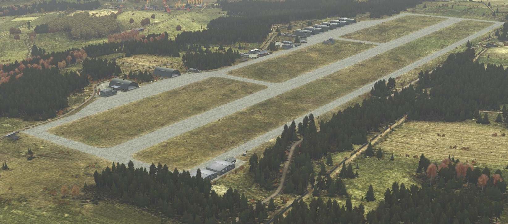 North-west airfield & North-west airfield | DayZ Standalone Wiki | FANDOM powered by Wikia