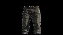 Brown Jeans Model (D-BD)