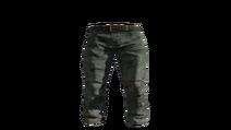Green Jeans Model (D-BD)