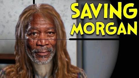 SAVING MORGAN! - DayZ Standalone - Ep.5