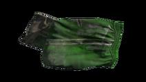Green Tracksuit Pants (D-BD)