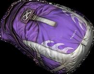 Violet Taloon Backpack