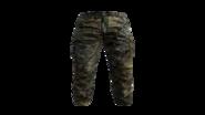 Summer Hunter Pants Model (P-W)