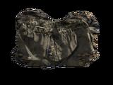 PautRev Camouflage Gorka Military Pants