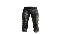 Black Jeans Model (R)