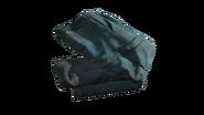 Blue Medical Scrubs Pants (D-BD)