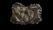 Flat Camouflage Gorka Military Pants (P-W)