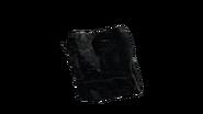 Black Slacks Pants (D-BD)
