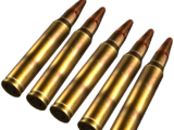 5.56mm Rounds