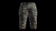 Summer Hunter Pants Model (R)