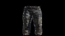 Dark Blue Jeans Model (R)