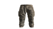 USMC Pants Desert Model (D-BD)