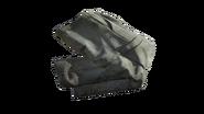 White Medical Scrubs Pants (D-BD)