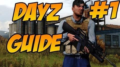 Dayz Standalone Beginners Guide