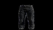 Black Jeans Model (P-W)