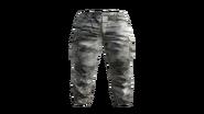 Winter Hunter Pants Model (D-BD)