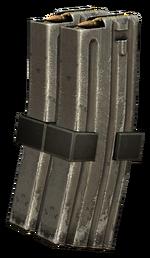 30Rnd STANAG (coupled)