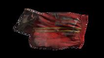 Red Tracksuit Pants (D-BD)