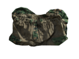 Summer Camouflage Gorka Military Pants