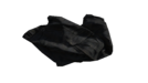 Black Cargo Pants (P-W)