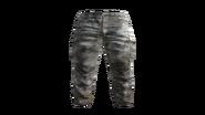Winter Hunter Pants Model (R)