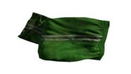 Green Tracksuit Pants (P-W)