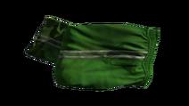 Green Tracksuit Pants (P-W)