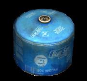 Medium Gas Canister