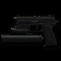 USP 45 SD