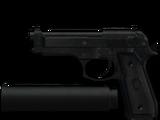 Beretta M9 SD