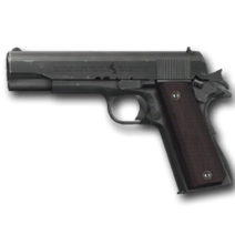 M1911 Old