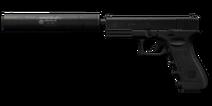 Glock 17 SD