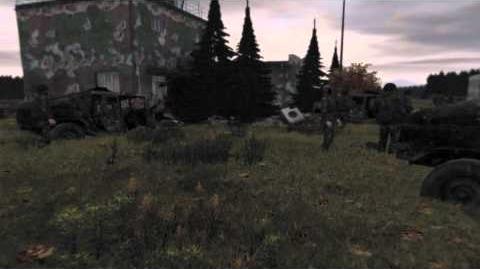 DayZ - The Survivors