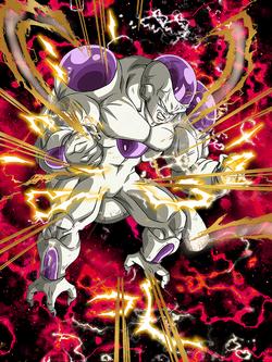 GentFake-Maximum Destruction Frieza Full Power