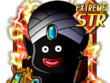 Almighty Overlord Mr. Popo