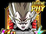 Clone of the Greatest Prince Clone Vegeta