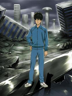 Tough Training Saitama(Training)   DB-Dokfanbattle Wiki ...