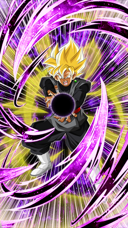 BO SS Goku Black