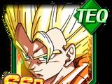 Fusion Reborn: Super Gogeta