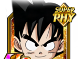 Oblivious Rampage Goku(Youth)(Giant Ape)